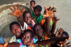 Enfance et Afrique
