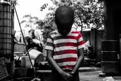 Enfant d'Afrique