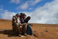 Volontaires et Aventuriers de Jeunes Pour le Monde